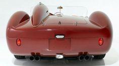 Ferrari 250 Testa Rossa Scaglietti 1957 - 9