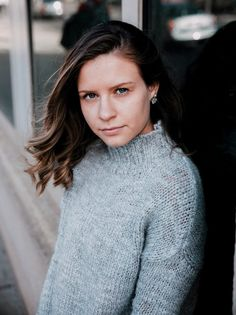 Samantha    Raleigh Senior Portrait Photography