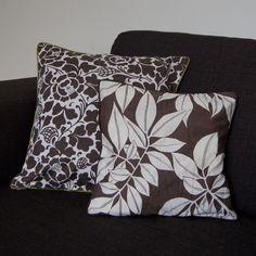 Brown Cushion Cover Brown Cushion Covers, Throw Pillows, Home, Cushions, House, Ad Home, Decorative Pillows, Decor Pillows