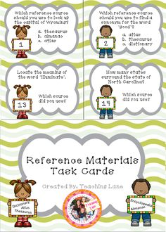 Similes and Metaphors | 5th Grade -- $5 & Under | Pinterest