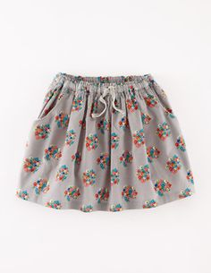 Everyday Cord Skirt 32552 Skirts at Boden