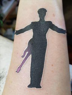 My Prince Tribute Tattoo