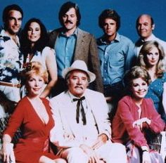Flamingo Road is an American prime time soap opera that aired on NBC. It was first seen as a TV movie on May 12, 1980, and as a series on January 6, 1981, after a rebroadcast of the pilot on December 30, 1980. Starring:  John Beck, Woody Brown, Peter Donat, Howard Duff, Morgan Fairchild, Mark Harmon, Kevin McCarthy, Cristina Raines, Barbara Rush, and Stella Stevens.  LOVED this show!!