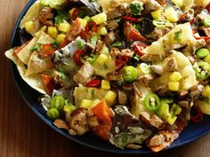 50 Nachos Recipes. The only thing better than eating nachos is eating nachos while watching #WWE #Raw or #SmackDown