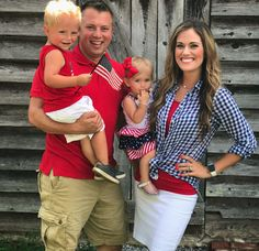 Bates Family Blog: Bates Family Updates and Pictures Gil and Kelly Bates Bringing Up Bates UP TV: Bates 4th of July Pictures
