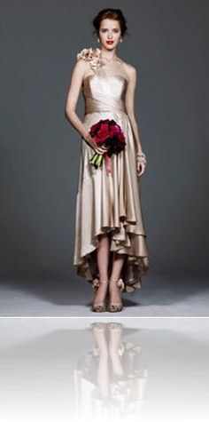 For my bridesmades! High Street Honey: To Have and To Hold Bridal Collection at Coast