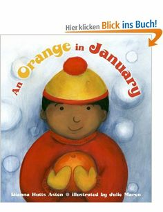 Plump, juicy oranges are one of the great pleasures of winter?and one that is usually taken for granted. Now here?s an eloquent, celebratory picture of how those oranges have found their way to the grocery store shelves, and then into kids? tummies! With vivid, glowing paintings, this unique picture book offers a poetic lesson about a plant?s growth cycle and about the produce industry.