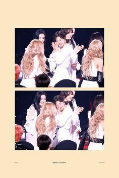 Park Sooyoung, Snsd, Red Velvet Joy, Black Velvet, Black Pink Songs, Seulgi, Girls 4, Mamamoo, Girl Group
