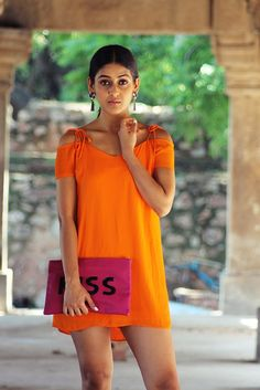Like a hoopoe bird | For The Love Of Fashion And Other Things | Indian Fashion and Style Blog