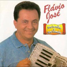 Flávio José 1997 - CD Sem ferrolho e sem tramela - Forró das antigas
