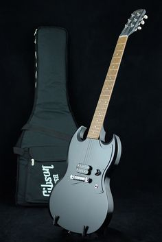 2011 GIBSON SG MELODY MAKER RARE NOS OUT OF PRODUCTION PRESERVED 5YRS +SETUP! | Reverb