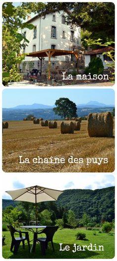 La Folie Saint Julien Bed \ Breakfast in Loir-et-Cher Alastair - chambre d agriculture du loir et cher