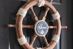 Hometalk :: Nautical Decor :: Stacey @ Embracing Change's clipboard on Hometalk