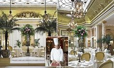 Having cooked for the Queen, Bill Clinton, Prince William and Kate Middleton, Executive Chef at The Ritz in London John Williams knows a thing or two about food. FEMAIL meets him in Australia.