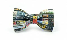 OLD KASSETTE ready tie collection fall winter 2013 bow tie marthu bowties
