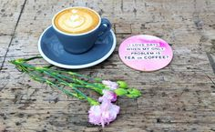 KITCHEN & DINING: Coaster set by Annabel Trends