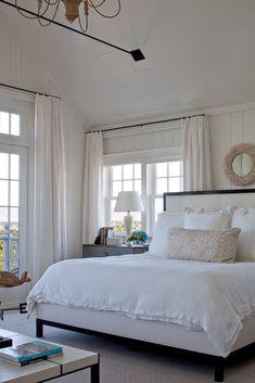 Bedroom  Bedroom  American  Contemporary  Coastal by GauthierStacy Inc