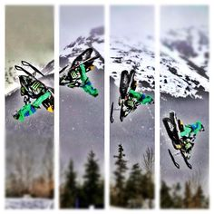 AMMC Freestyle at Alyeska Ski Resort...www.jgsconcepts.com