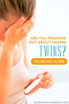 I freaked out when I first found out I was having twins. I was nervous and scared about pregnancy, delivery, affording twins and doing double parenting. Here's my honest experience on freaking out about having twins — maybe you can relate.