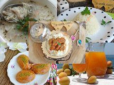 30 Günlük İftar Menüsü Iftar, Turkish Delight, Turkish Recipes, Ramadan, Menu, Cheese, Food, Menu Board Design, Meals