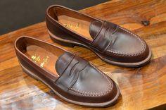alden shoes - CXL LHS (LSW & LSBH)