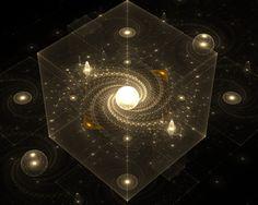 galaxies cubes - Lilo