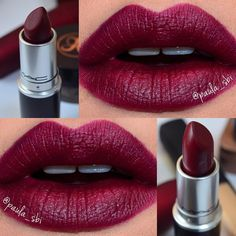 Diva by MAC Cosmetics -for Christmas Gift.