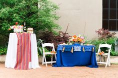 Eclectic Cinco de Mayo Wedding Inspiration