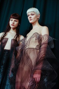 Iris Van Herpen on a decade of fusing fashion and art | Dazed