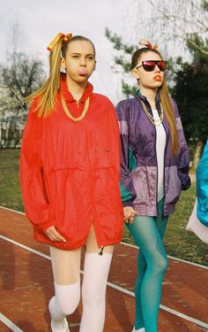 Chav Chic | CostMad do not sell this item/idea but have lots of great ideas and products for sale please click below