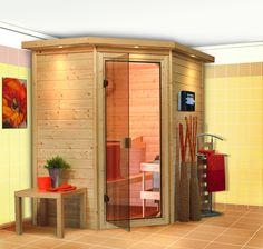Sauna Traditionnel Cilja 38 mm Plug and Play 196 x 144 x 198 cm KARIBU Bénéficiez de -10% sur lekingstore.com 1320€ au lieu de 1459€. Contactez nous au 01.43.75.15.90