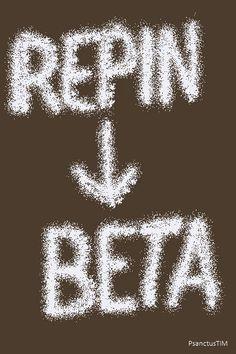 REPIN => BETA