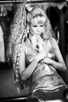 Claudia Schiffer: I would have failed as a model today | New York Post