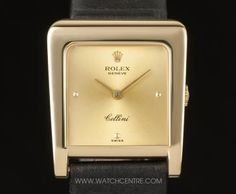 Rolex 18k Y/G Asymmetrical Manual Wind Mid Size Cellini 4100 http://www.watchcentre.com/product/rolex-18k-y-g-asymmetrical-manual-wind-mid-size-cellini-4100/3008
