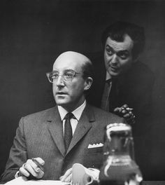 Peter Sellers & Stanley Kubrick - Dr. Strangelove or: How I Learned to Stop Worrying and Love the Bomb (1964)