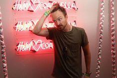 Aaron Paul, Neon Signs