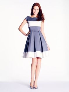 Kate Spade Adette Dress - Additional 30% off Friends and Family with Code FALL13FF