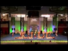 RoyaltyAthletics Reign - Small Junior Level 2 (Stevens Point, WI) - YouTube