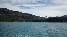Puerto Tranquilo, Chile