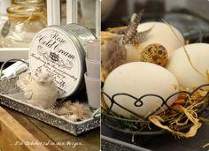 Ein Dekoherzal in den Bergen Bergen, Eggs, Breakfast, Food, Morning Coffee, Egg, Meals, Egg As Food, Yemek