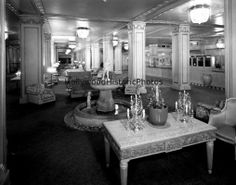 Ambassador Hotel 1937