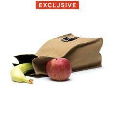 Roosevelt Supply Lunch Sack, $38.00 #birchbox