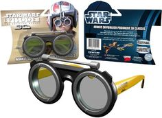 See the 3D Star Wars re-releases in...style?