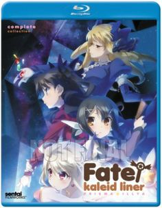 Shop Fate/Kaleid Liner Prisma Illya: Complete Collection Discs] [DVD] at Best Buy. Find low everyday prices and buy online for delivery or in-store pick-up. Fate Stay Night, Yandere, Saga, Mystical World, All Episodes, Fate Zero, Type Moon, Holiday Wishes, Cardcaptor Sakura