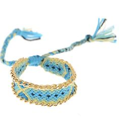 Yantu Women's Girls Geneve Ethnic Handmade DIY Knitted Rope Band Bracelet (Blue) YANTU http://www.amazon.com/dp/B010L5DL0E/ref=cm_sw_r_pi_dp_adMKvb0F4MS2Z