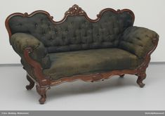 Chesterfield Chair, Sofa, Couch, Love Seat, Accent Chairs, Furniture, Home Decor, Upholstered Chairs, Settee