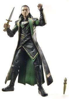 Many of the figures — like those from the Thor: The Dark World line — are set for a late summer/fall release. Description from comicsalliance.com. I searched for this on bing.com/images