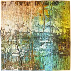 MessagesInTheStones     Between The Cracks:  Ruins Series #2 by Charlotte Ziebarth