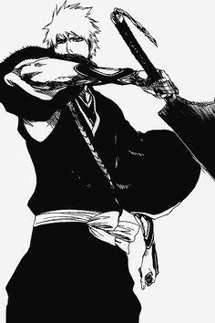 Ichigo Kurosaki...look how much he has grown! *sniffle*