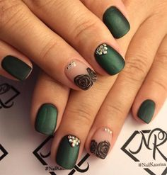 1672 Best 3d Gel Images On Pinterest Cute Nails Pretty Nails And